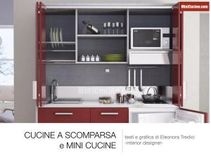 Mini Cucine: una scelta vincente e versatile