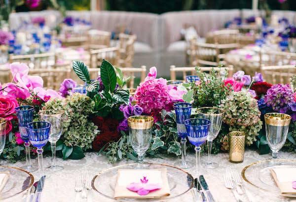 b683ff619255 Come organizzare un allegro e indimenticabile matrimonio a colori!