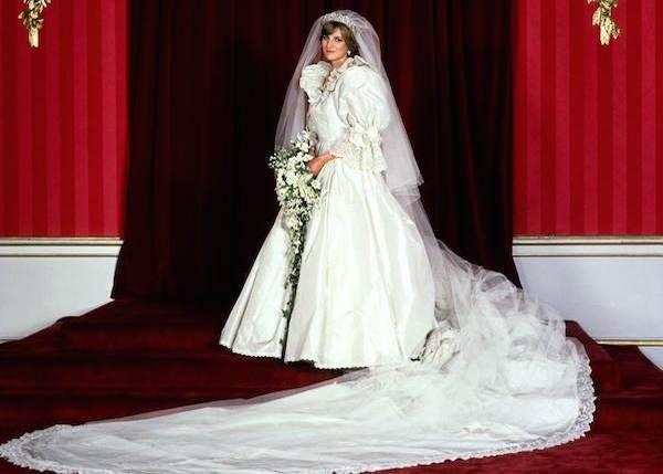 I 5 Abiti da Sposa più belli della Storia c80ed0dcab6