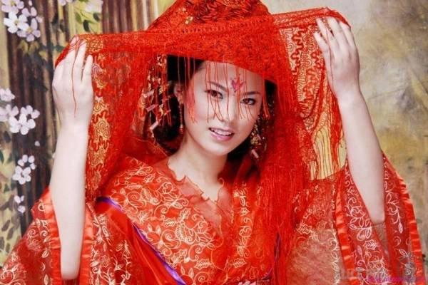 Matrimonio Usanze : Matrimonio in cina cultura usanze e tradizioni